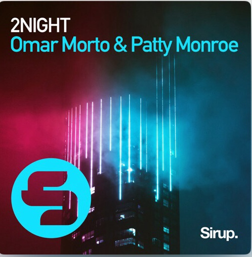 Omar Morto & Patty Monroe – 2Night