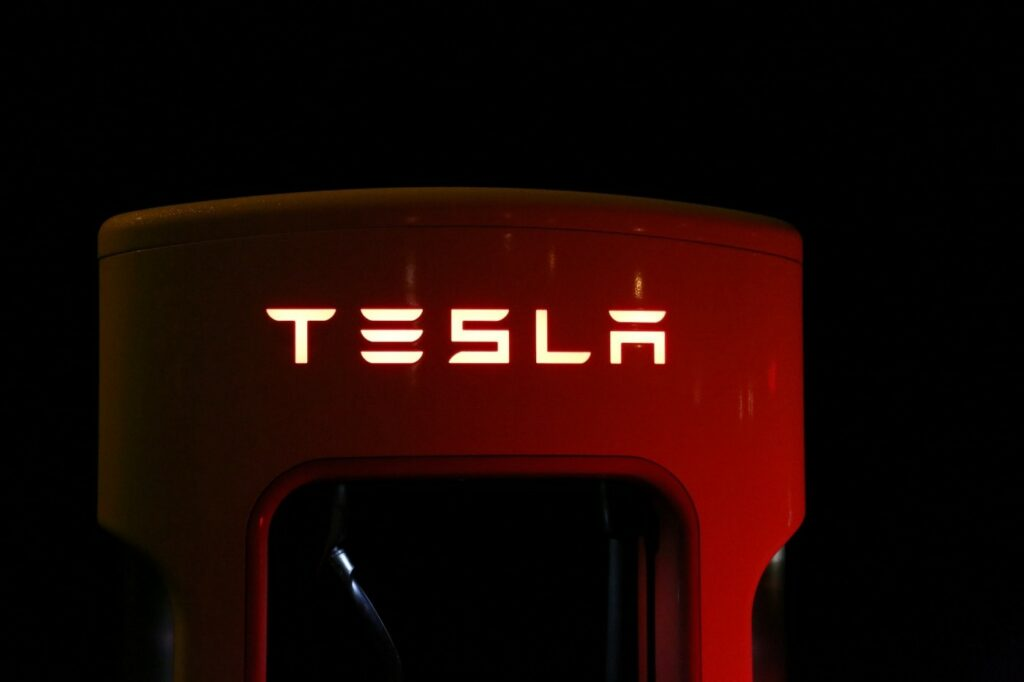 "Tesla ""Killers"" Won't Be New Entrants To The Market"