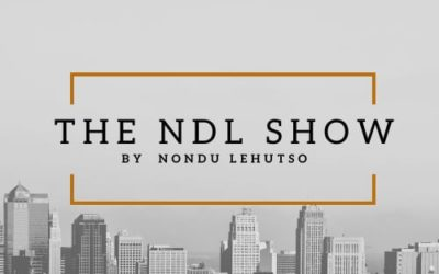 Episode 24: The NDL Show Mix with Thomas Greed
