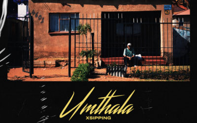 """xSipping – """"UMTHALA"""""""