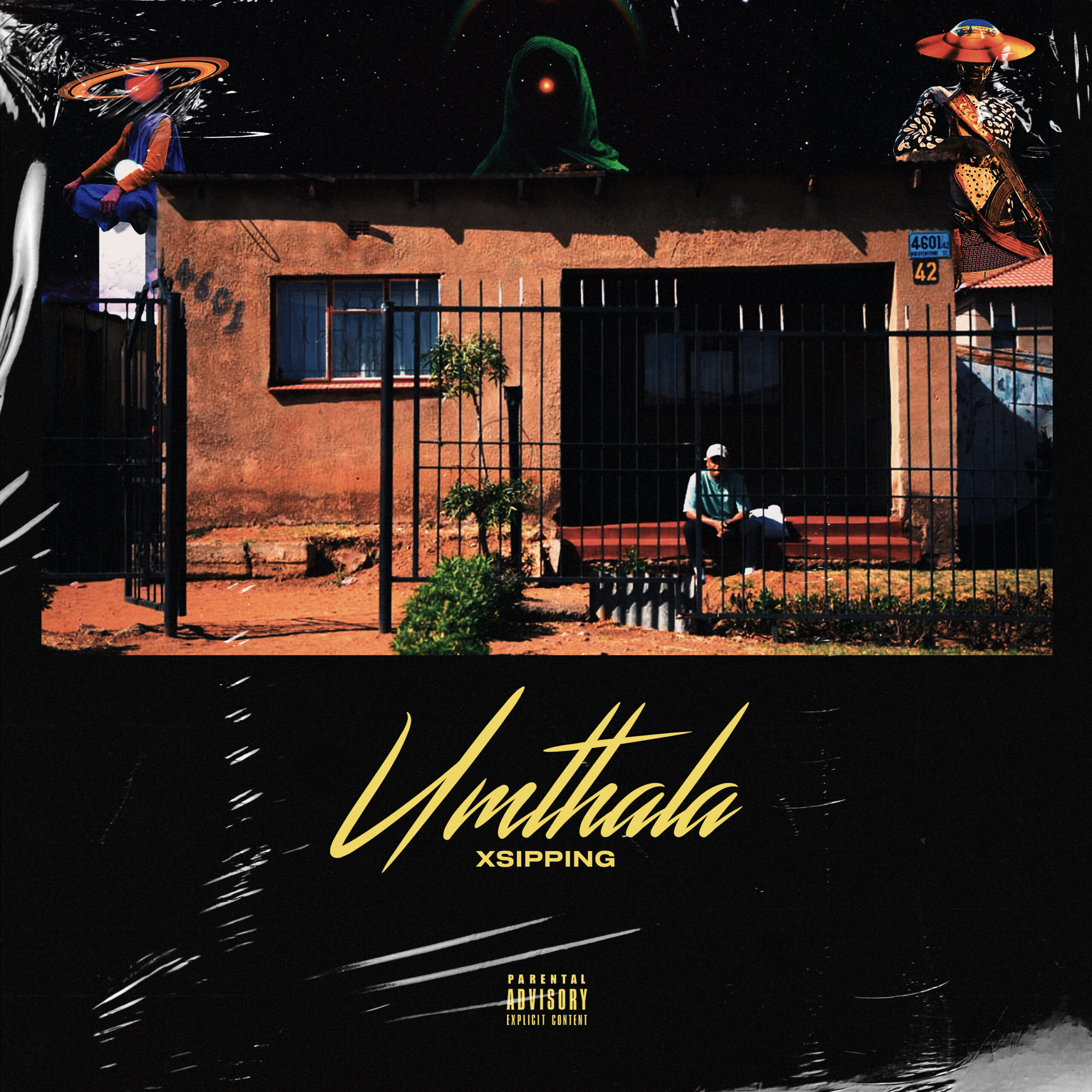 xSipping Umthala Album Art