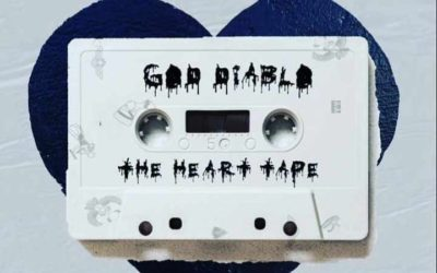 God Diablo – The Heart Tape