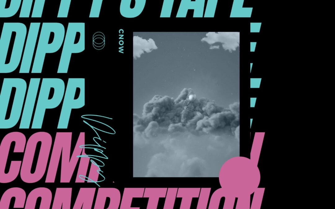 Dippy's Tape Competition